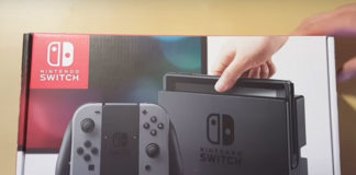 Nintendo Switch market opportunity