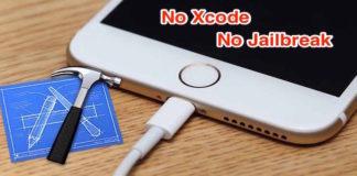 zJailbreak iPhone 7 and iPhone 7 Plus - No iOS 10.3 jailbreak required