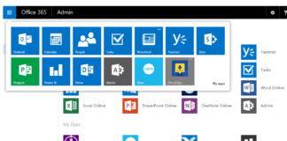 Office 365 on Windows 10
