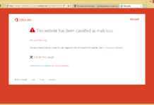 Office 365 safe links for office online products