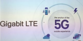 Samsung Galaxy S8 and S8 Plus Gigabit LTE