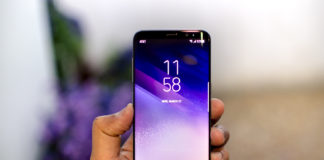 Galaxy S8 shows strong pre-order sales figures in South Korea and double-digit growth in US market