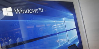 Windows 10 usage