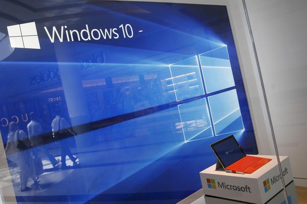 Windows 10 leak shows Microsoft building new version for power PCs, workstations