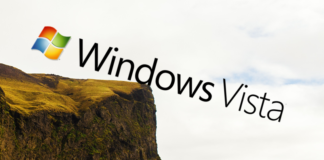 Windows Vista all support ends April 11