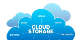 cloud computing object storage