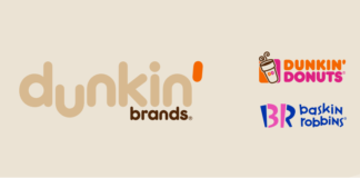 AWS gets new client - Dunkin Brands Group