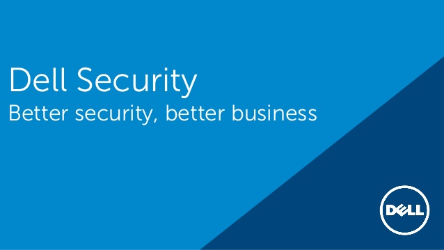 Dell End-User Security Survey 2017