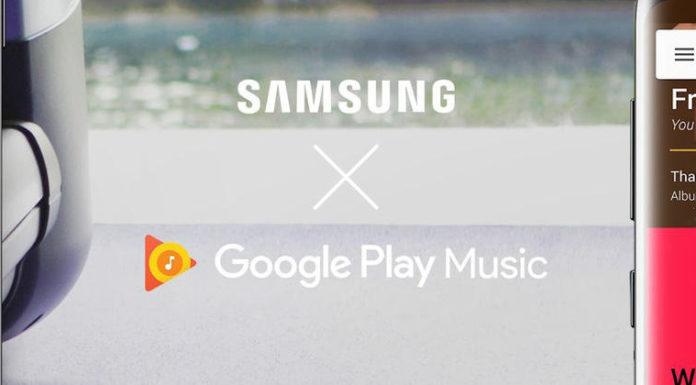 Google Play Music goes after Spotify and Apple Music - default music streaming app on Samsung Galaxy S8 and S8 Plus
