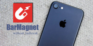 iOS 10.3 sideload barmagnet torrent app no jailbreak required