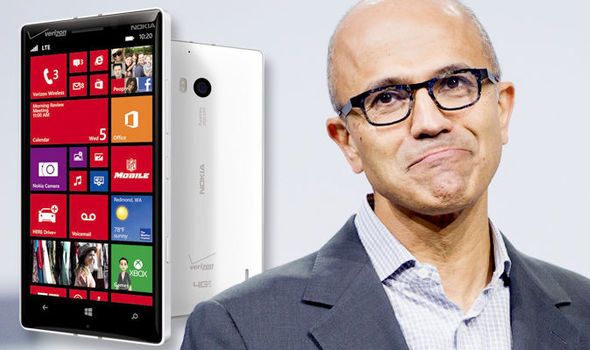 Surface Phone - Windows 10 Mobile