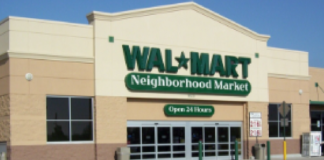 Walmart Neighborhood Market