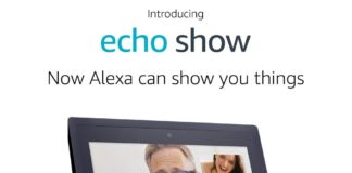 Echo Show home security accessories