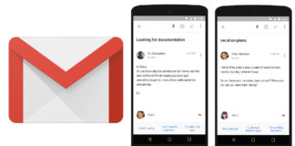 Gmail apps for IOS and Android getting Smart Reply AI feature