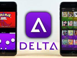 delta emulator beta 4 sideload to iOS 10.3.1 iphone and ipad