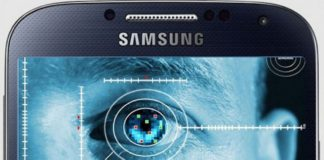 galaxy s8 iris recognition system hacked by German hacking group Chaos Computer Club