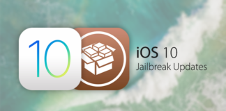 iOS 10.3.1 jailbreak update