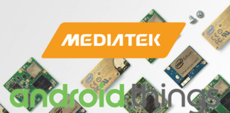 mediatek google assistant