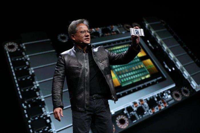 Volta based deep learning GPU