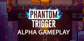 Nintendo Switch and Steam getting Phantom Trigger by tinyBuild Games and BreadTeam this summer