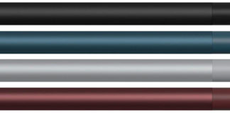 Surface Pen in 4 colors - Surface Pro 5 not coming, Surface Pro launching May 23