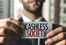 Amazon and the Cashless Economy