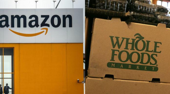 Amazon Whole Foods Microsoft Azure Office 365