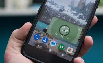 Android O picture-in-picture Google Chrome support