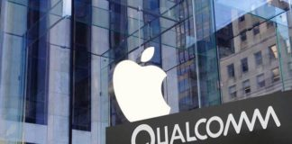 Apple Qualcomm legal dispute