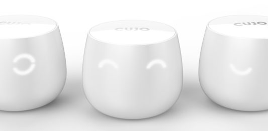CUJO for WiFi the smart home firewall