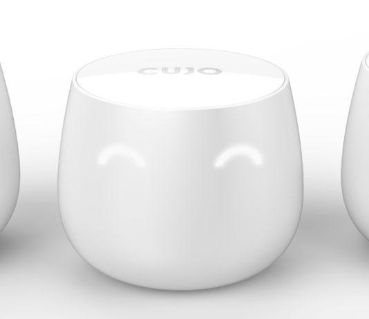 CUJO for WiFi the smart home firewall