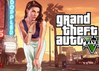Grand Theft Auto 5 for iOS - IPA File + Sideload Instructions