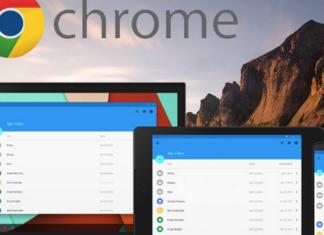Google Chrome 60