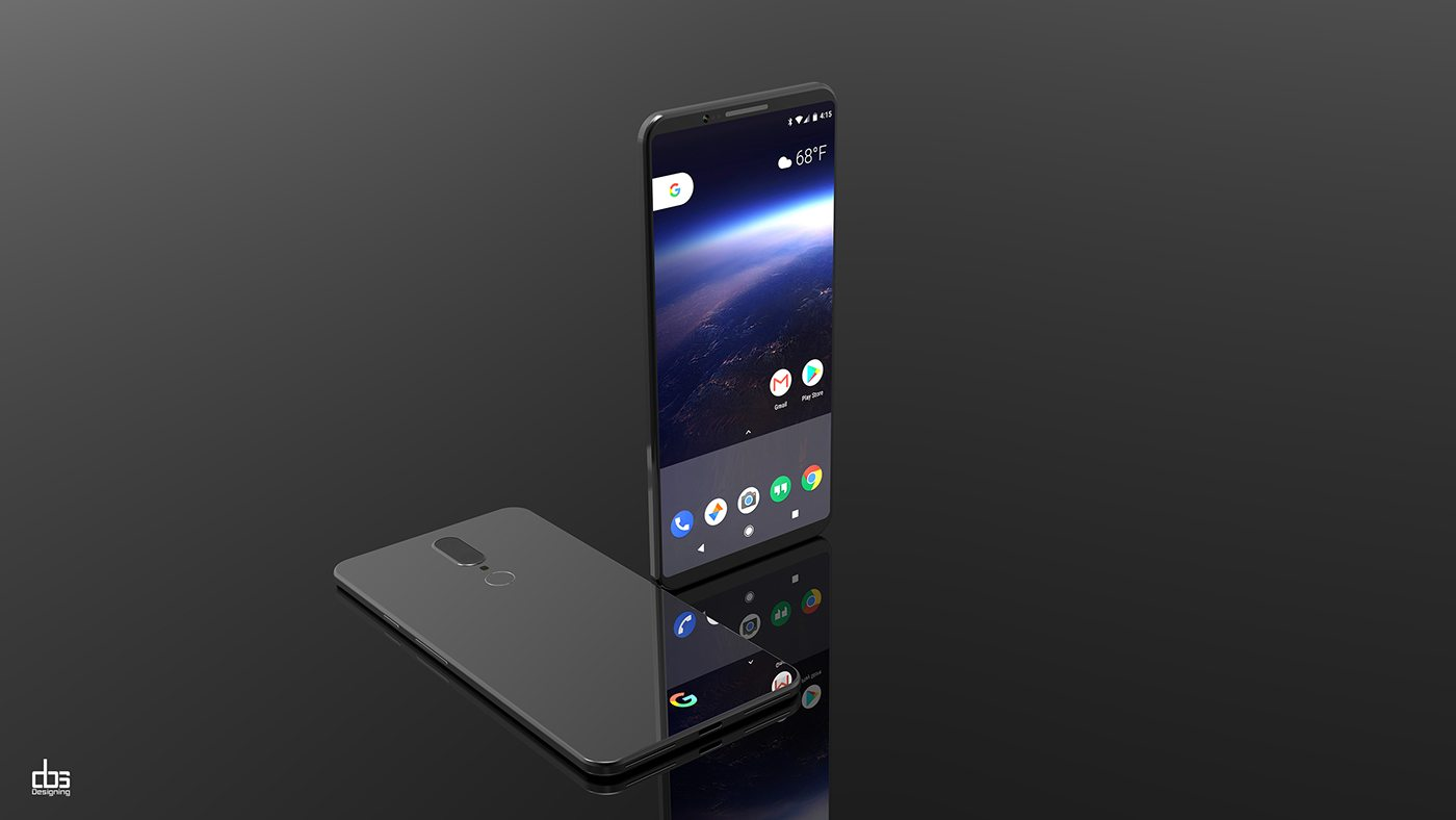 The Next Google Pixel and Pixel XL May Be Radically Different