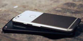 Google Pixel 2 XL Taimen
