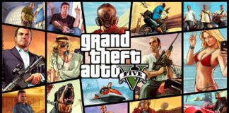 Grand Theft Auto 5 for iOS iPad and iPhone