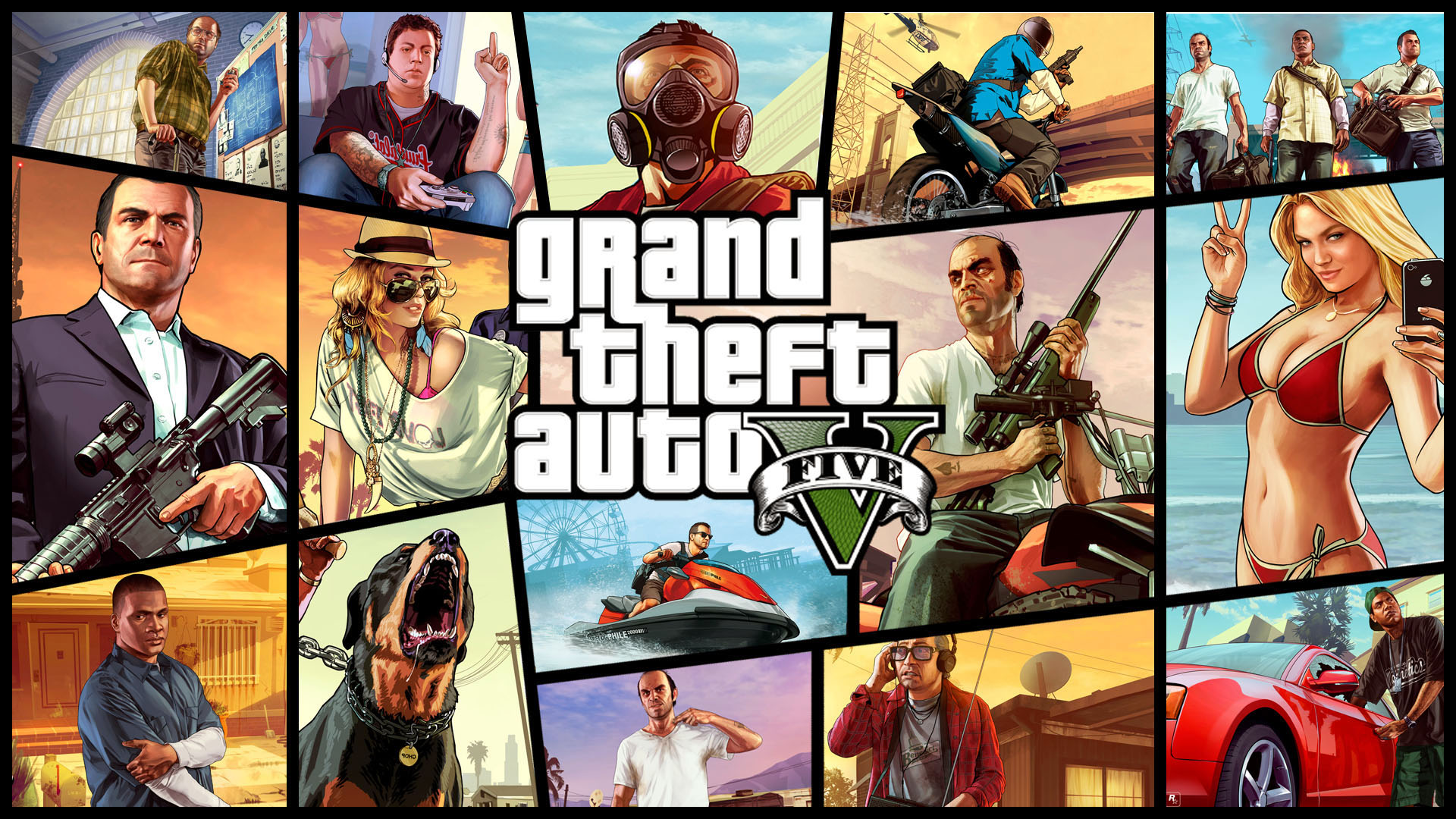Download image gta5 pc android iphone and ipad wallpapers and - Download Grand Theft Auto 5 Gta 5 For Ipad Untested Gta 5 Hack For Iphone