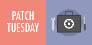 June Patch Tuesday Windows