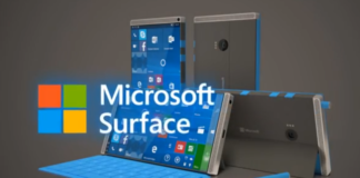 Microsoft Surface Phone OEM