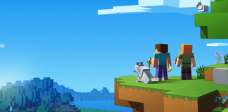 Minecraft better together update coming summer 2017