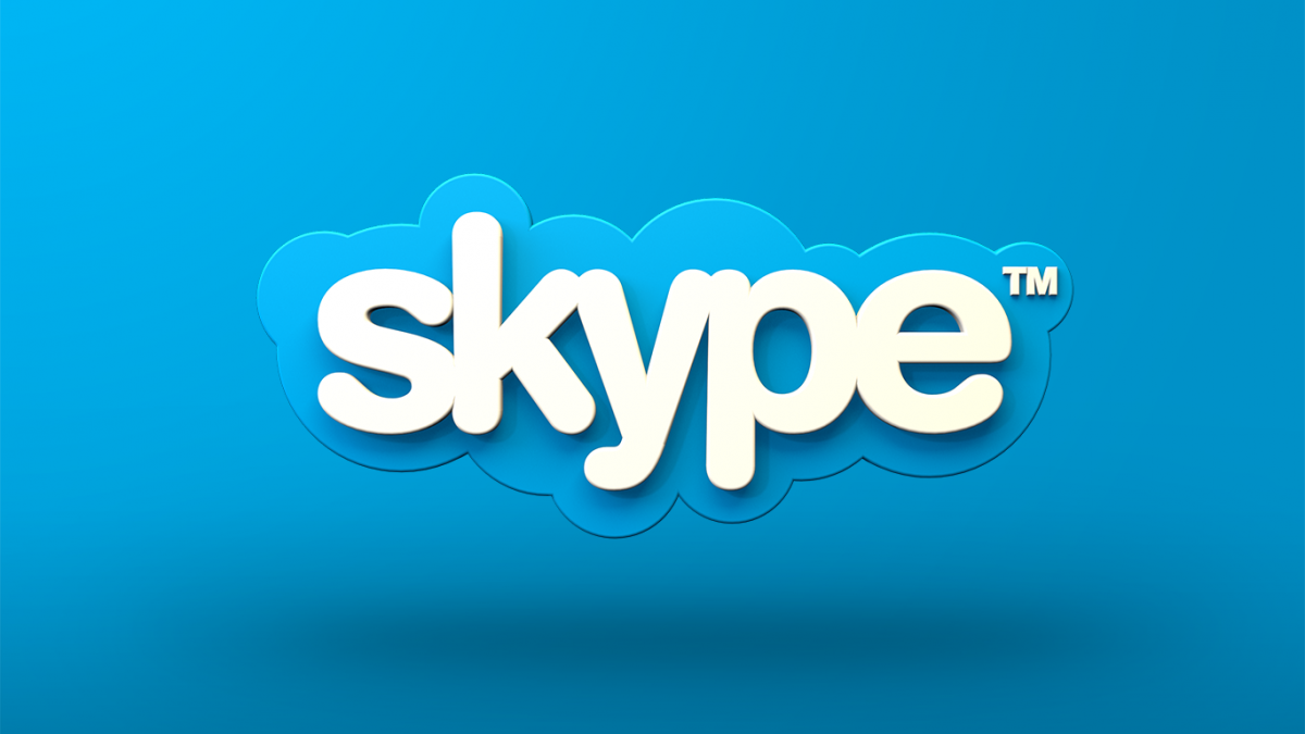 how to connect facebook to skype 2017