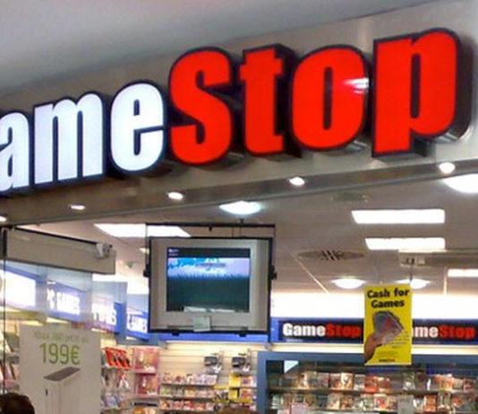 Nintendo Switch GameStop