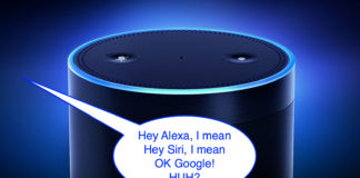 Siri on Amazon Echo