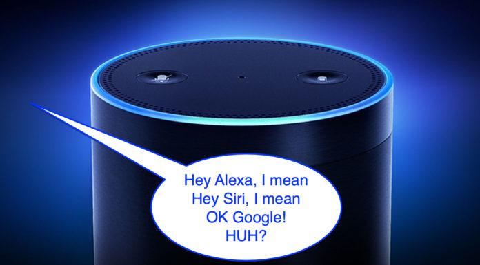 Siri on Amazon Echo