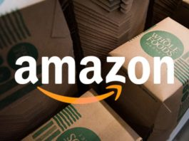 Whole Foods acquisition - Amazon Web Services AWS Microsoft Azure Office 365