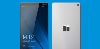 Windows 10 Mobile Surface Mobile Surface Phone