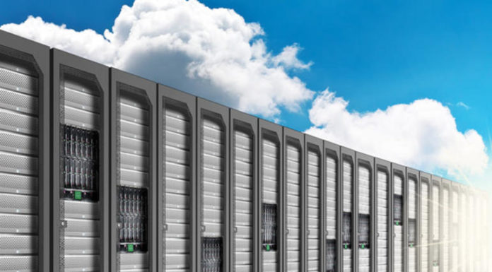 cloud computing growth hits server industry