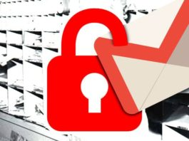Gmail scanning for ad targeting