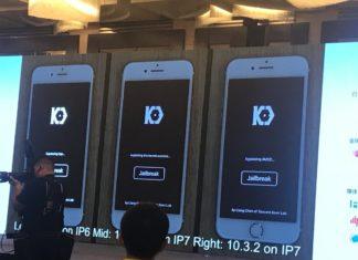 iOS 11 jailbreak for beta 2; iOS 10.3.2 jailbreak iPhone 7