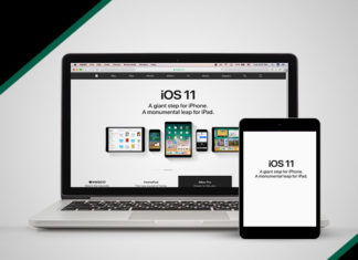 iOS 11 productivity features for iPad enterprise users